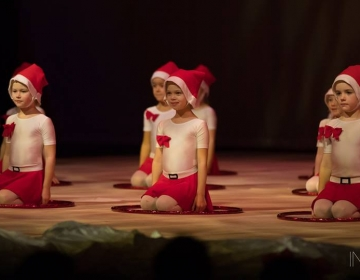 Jõulukontsert 2016