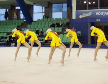 Tallinna Meistrivõistlused 2015