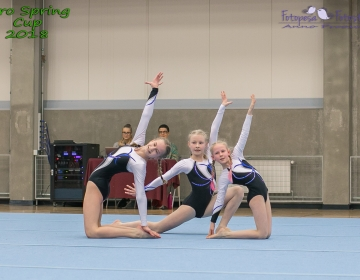 ACRO SPRING CUP 2018