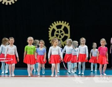 Helle 4-6 tantsuline - Ekraanisõbrad