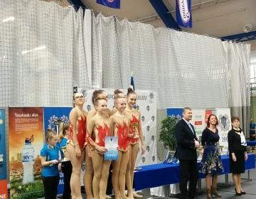 Kalevi lahtised MV 2018