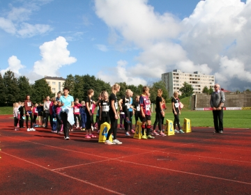 ESS Kalevi Spordipäev 27.08.2014