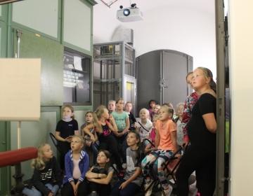 Suvelõpu linnalaager 2017