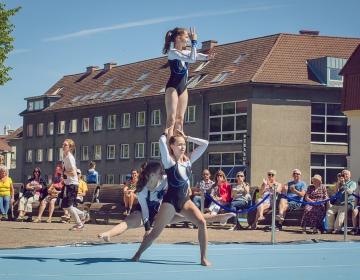 Akro Eesti MV 2018