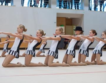 Gymnafest 2014 Põhja-Eesti eelvoor