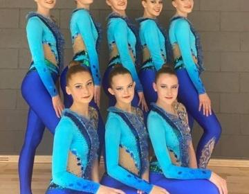 Junior Team 2.koht