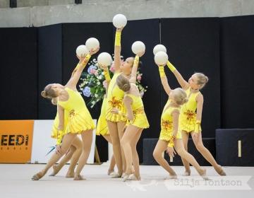 EEVL KV vahendiga rühmkavades 2016