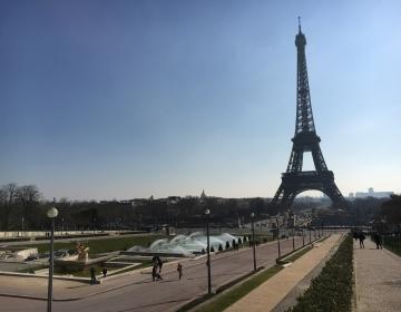 Eliitrühm Prantsusmaal