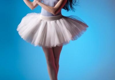 UUS PIRUETIS!    Balletigrupp 5-7a. tüdrukutele