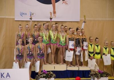 Dalia Kutkaite Cup Vilniuses