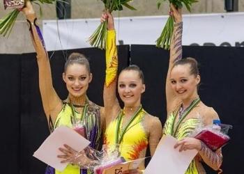 Eesti meistrivõistlused ilu- ja rühmvõimlemises