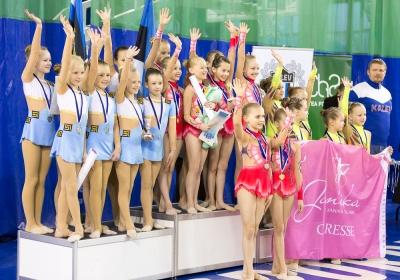 Kalevi Meistrivõistlused 2015