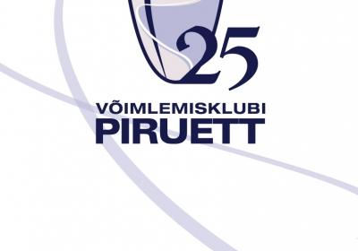 Piruett 25
