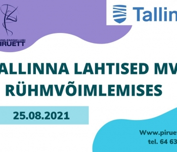 Tallinna MV info