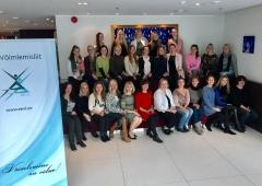 FIG iluvõimlemise rahvusvaheline kohtunike koolitus