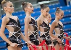 Pirueti suurepärased tulemused Tallinna Meistrivõistlustel