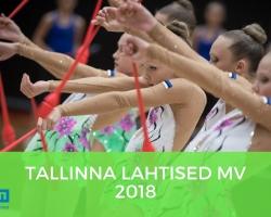 Piruett kutsub kaasa elama Tallinna Meistrivõistlustele