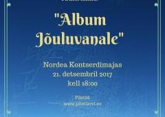 Pirueti Jõulukontsert 2017