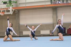 Jüri akrobaatika võistlusrühm