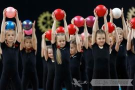 Püünsi tantsuline võimlemine 7.-11.a